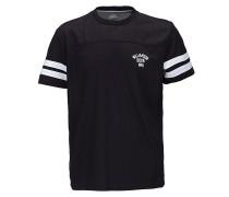 Crystal Springs - T-Shirt für Herren - Schwarz