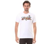 Prefilter - T-Shirt für Herren - Weiß