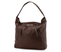 Pinky Swear - Handtasche für Damen - Braun