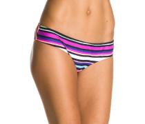 Cheeky - Bikini Hose für Damen - Mehrfarbig