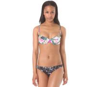 Lightning Triangle - Bikini Set für Damen - Mehrfarbig
