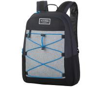 Wonder 22L Rucksack - Blau