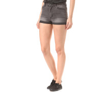 Skin - Shorts für Damen - Grau