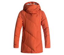 Abbie - Funktionsjacke für Damen - Rot