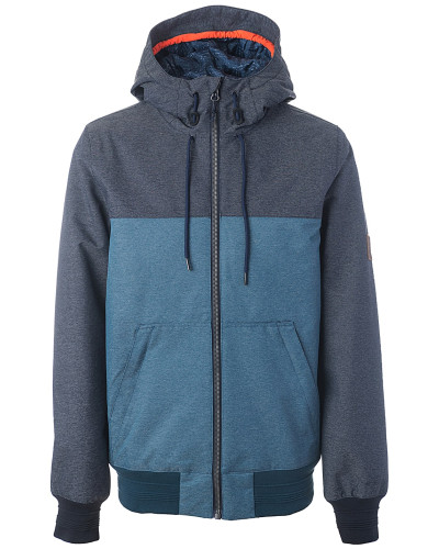 One Shot Anti Series - Jacke für Herren - Blau