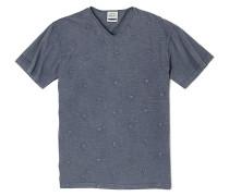 H2Rafty - T-Shirt für Herren - Grau