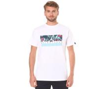 Jungle Box - T-Shirt für Herren - Weiß