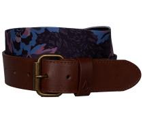 Elasto Strap - Gürtel für Herren - Blau