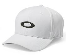 Silicon 2.0 - Cap für Herren - Weiß