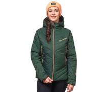Dita - Funktionsjacke für Damen - Grün