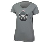 Unbearable - T-Shirt für Damen - Grau