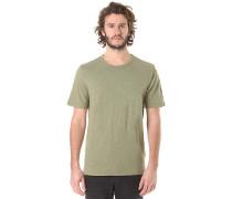 Delta - T-Shirt für Herren - Grün