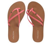 Thrills - Sandalen für Damen - Rot