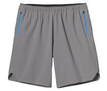 Nine Trails - Shorts für Herren - Grau