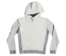 Icy Giants - Kapuzenpullover für Jungs - Grau