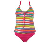 Lulaby - Bikini Set für Damen - Mehrfarbig