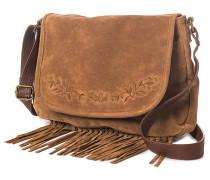 Talamanca Shoulder - Tasche für Damen - Braun
