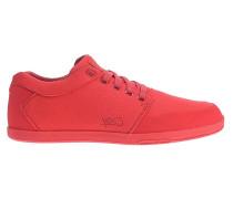 LP Low Sneaker - Rot