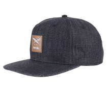 Exclusive FlagSnapback Cap Schwarz
