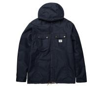 Matt - Jacke für Herren - Blau