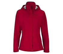Precip - Funktionsjacke für Damen - Rot