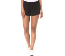 Yume - Shorts - Schwarz