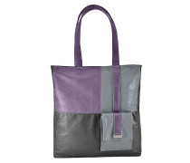 Becky - Handtasche für Damen - Lila