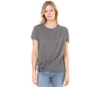 Twist - T-Shirt für Damen - Grau