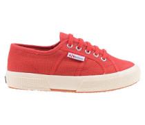 2750 Jcot ClassicSneaker Rot