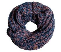 Nola Collar - Neckwarmer für Damen - Blau