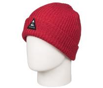 Routine - Mütze - Rot