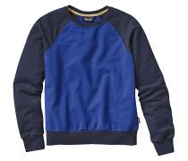 Ahnya Crew - Sweatshirt für Damen - Blau
