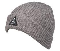 Routine - Mütze - Grau
