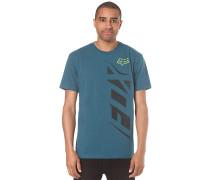 Scaled Premium - T-Shirt für Herren - Blau