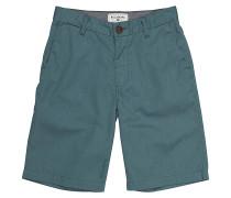 Carter - Shorts für Jungs - Blau