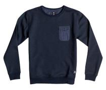 DC Conroe - Kapuzenpullover für Herren - Blau
