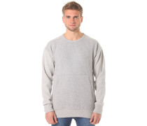 Edge - Sweatshirt für Herren - Grau