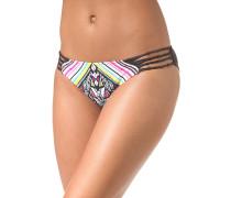 Tribal Classic - Bikini Hose für Damen - Schwarz