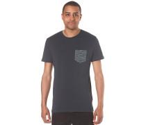 Barko - T-Shirt - Blau