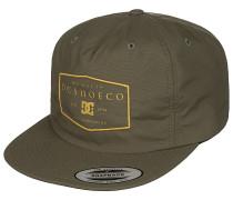 Spidal - Snapback Cap für Herren - Grün