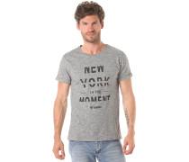 TY - T-Shirt für Herren - Grau