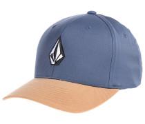 Full Stone Xfit Snapback Cap - Braun