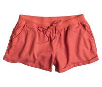 Crossing - Stoffhose für Damen - Rot