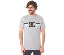 Flagged - T-Shirt für Herren - Grau