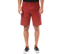 All Day - Cargo Shorts - Rot