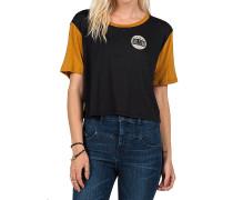 Block It - T-Shirt für Damen - Schwarz
