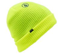 Sweep Lined - Mütze für Herren - Gelb