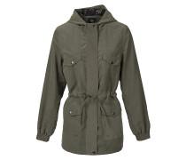 Parkaride - Jacke für Damen - Grün