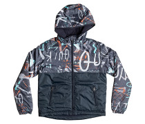 Protea - Jacke für Jungs - Blau