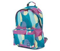 Camo Dome - Rucksack für Damen - Mehrfarbig
